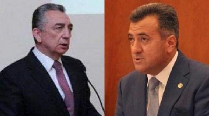"""Eldar Əzizov Abdin Fərzəliyevi """"tənqid atəş""""inə tutdu-"""