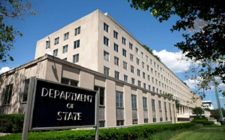ABŞ Dövlət Departamenti Ermənistanı işğalçı adlandırdı