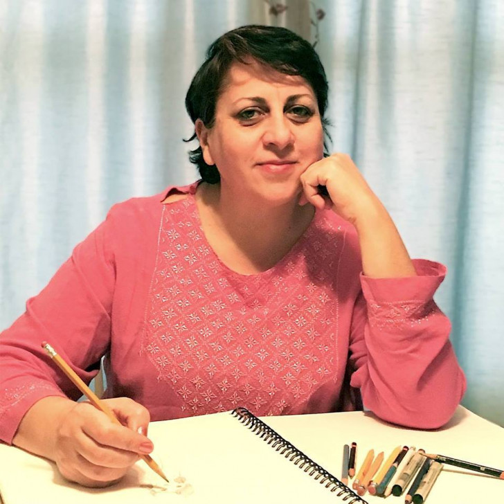 Amerikada yaşayan azərbaycanlı yazıçı-