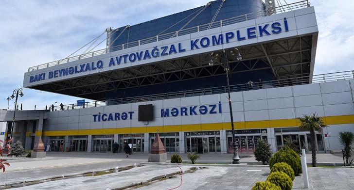 Bakı Avtovağzalından 4 gündə 60 minə yaxın sərnişin daşınıb