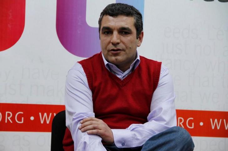 Natiq Cəfərli: