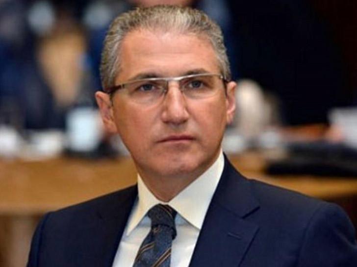 Muxtar Babayev Ağsuda vətəndaşları qəbul edib