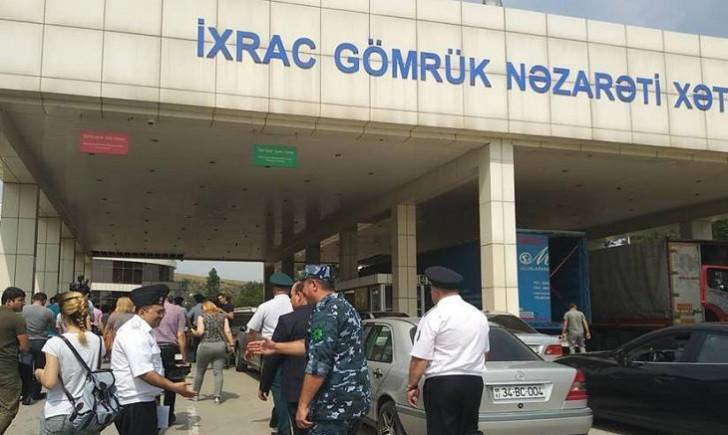 Gürcüstanla sərhəddəki problem aradan qaldırıldı