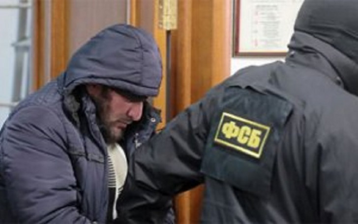 Türkiyədən deportasiya olunan İŞİD-çi Mahaçqalada tutuldu