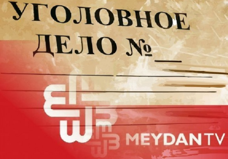 """""""Meydan TV"""