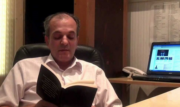 Salam Sarvanın bacısı oğlu polisin keçirdiyi əməliyyat zamanı özünü binadan atıb –