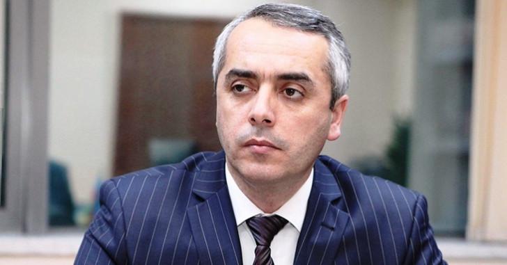 Elman Babayev yeni işə təyin olunub