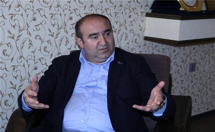 Arzuman Abdulkərimov: