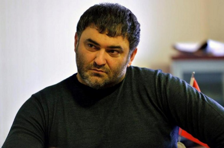 Rza Rzayev: