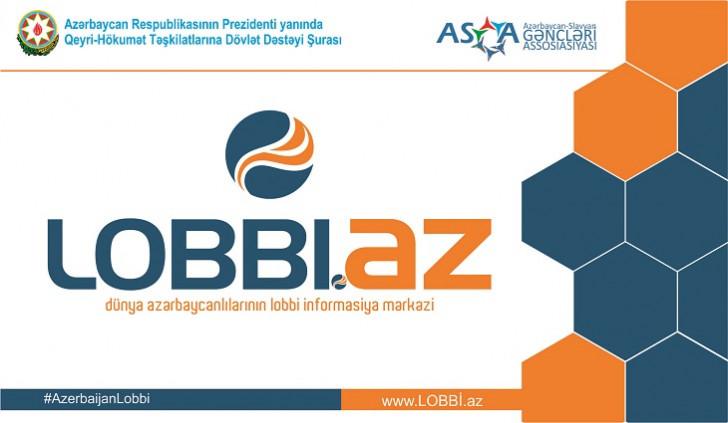 Azərbaycan-Slavyan Gəncləri Assosiasiyası diaspor sahəsində yeni portal yaradır –