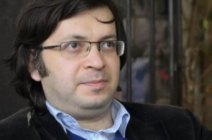 Emin Milli Prezident İlham Əliyevdən üzr istədi