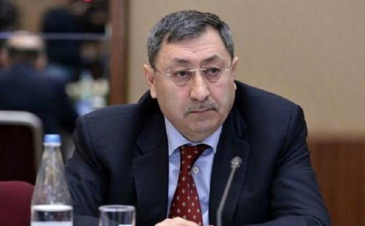 XİN Gürcüstan-Azərbaycan sərhədi ilə bağlı açıqlama yaydı