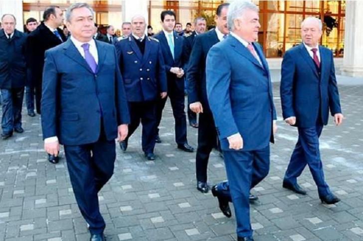 Ziya Məmmədov və müavininə 86 milyonluq korrupsiya ittihamı
