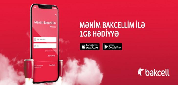 """""""Bakcell""""in PULSUZ 4G İnternet kampaniyası oktyabr ayına kimi davam edəcək"""