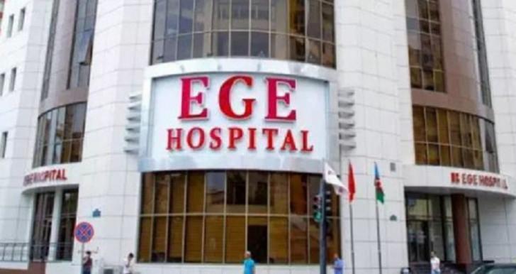 """Ege Hospital""da YENİ BÖHRAN -"