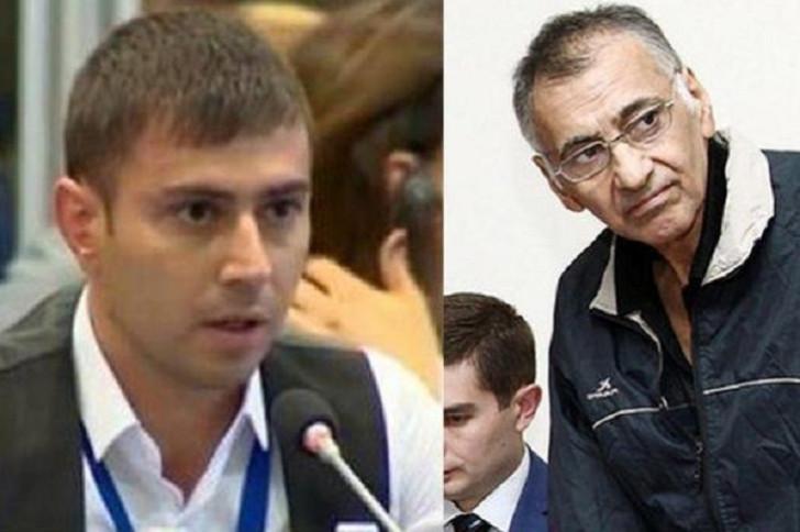 Alimpaşa Məmmədov erməni girovluğunda olan Dilqəmin oğlunun torpağını əlindən alır