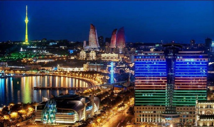 Azərbaycana gələn turistlərin sayı açıqlanıb