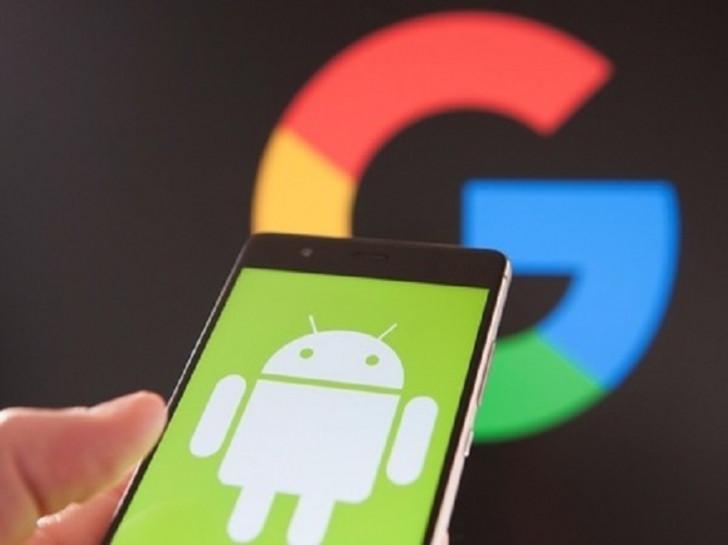 """""""Google""""-dan """"Huawei""""-yə zərbə -"""