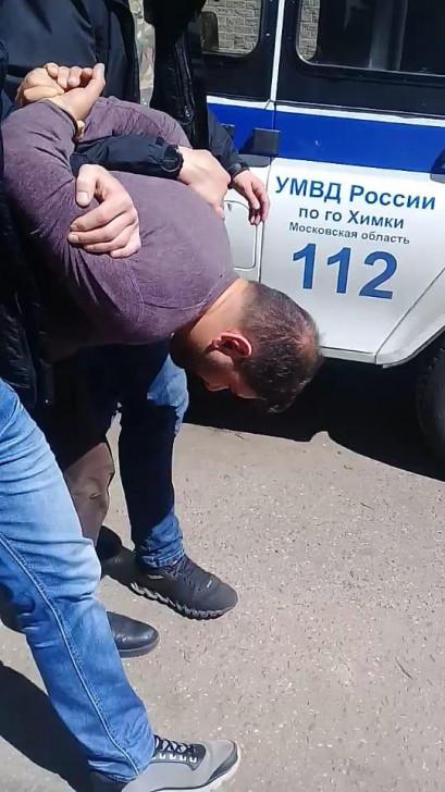Rusiya saxlanılan azərbaycanlı jurnalisti polislər döyüb-