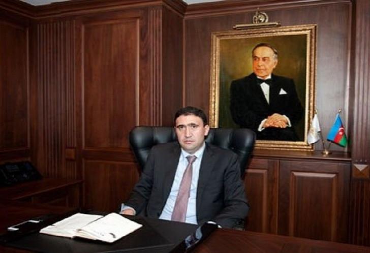 Azərbaycanlı biznesmen İlqar Hacıyev prezident İlham Əliyevə müraciət etdi