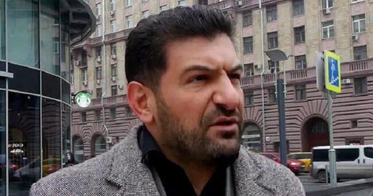 Fuad Abbasova görə Rusiyaya müraciət edildi