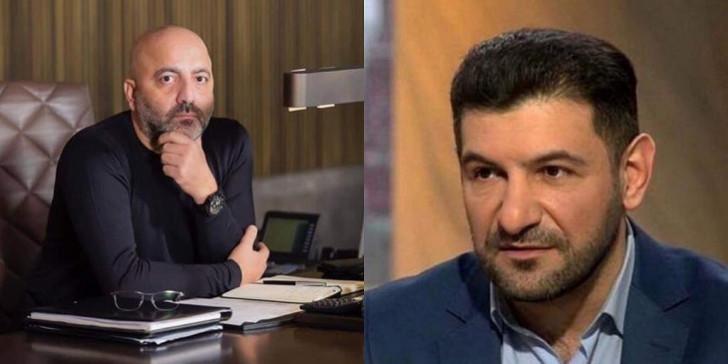 Mübariz Məsimov Fuad Abbasovun müdafiəsinə qalxdı: