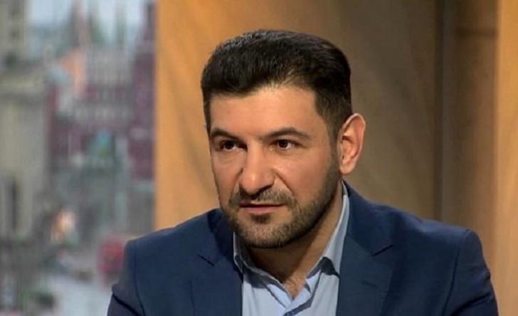 """Fuad Abbasovun həbsində """"Orxan ssenarisi"""" -"""