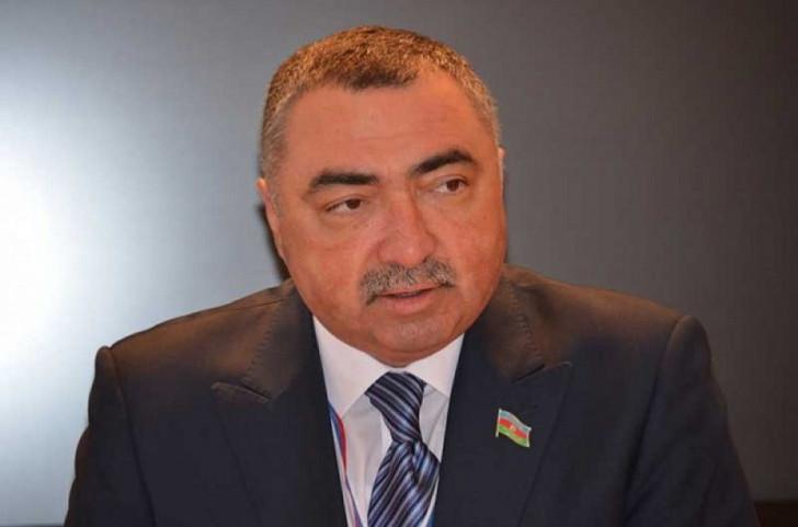 Deputat Rüfət Quliyev Lənkəran hava limanını Rusiyaya icarəyə verməyi təklif etdi