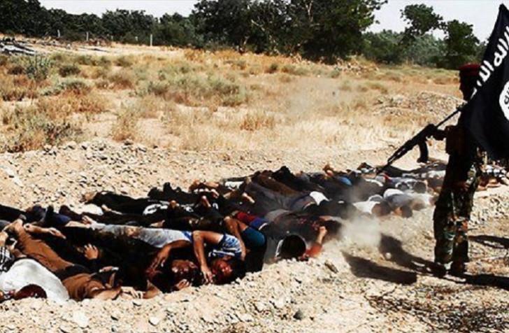 İraqda İŞİD qurbanlarının 12 kütləvi məzarlığı aşkarlanıb