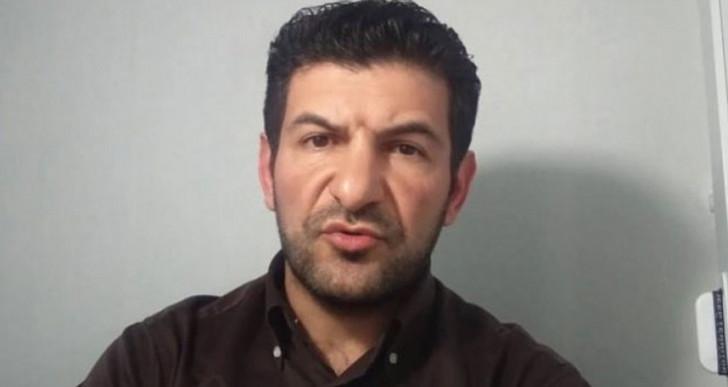 Fuad Abbasov sabah Azərbaycana deportasiya olunacaq