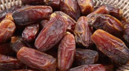 Xurma satanların Ramazan sevinci-
