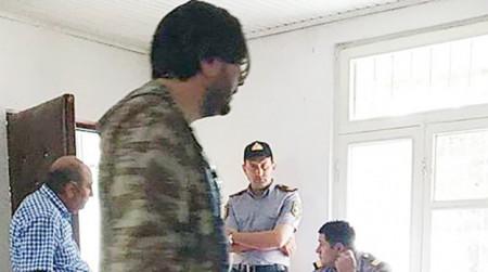 Tanınmış jurnalist Səxavət Məmməd həbs edildi -