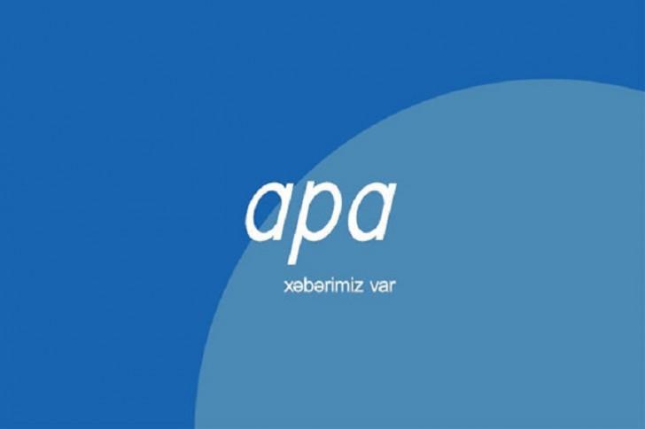 APA informasiya agentliyi yenidən açıldı