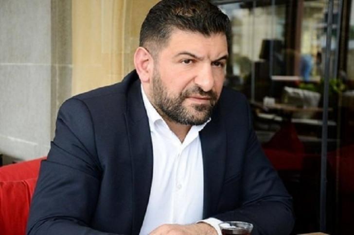 Fuad Abbasov aeroportdan geri qaytarıldı –