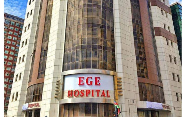 """""""Ege Hospital""""da daha bir ölüm hadisəsi"""
