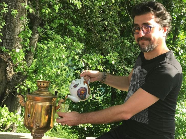 Türkiyənin tanınmış bloqqeri Azərbaycanı dünyaya tanıdır -
