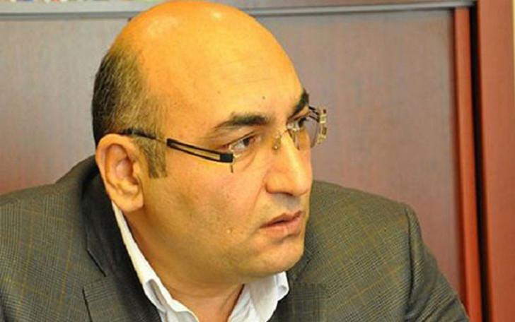 İqbal Ağazadə biznesmen əmisi oğlunun ölüm səbəbini açıqladı -