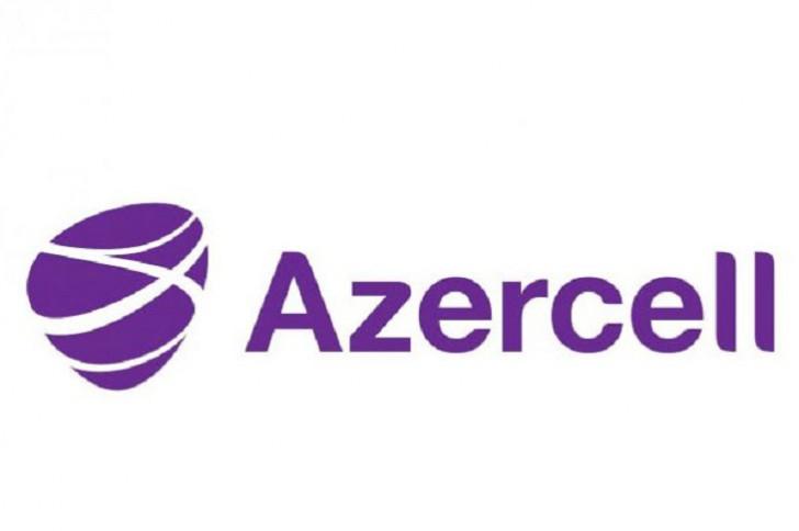 """""""Azercell"""" uşaqlara dəstək verməyə davam edir"""