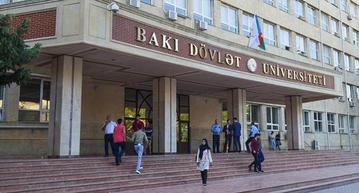 BDU-nun rektoru deputata yeni vəzifə verdi-