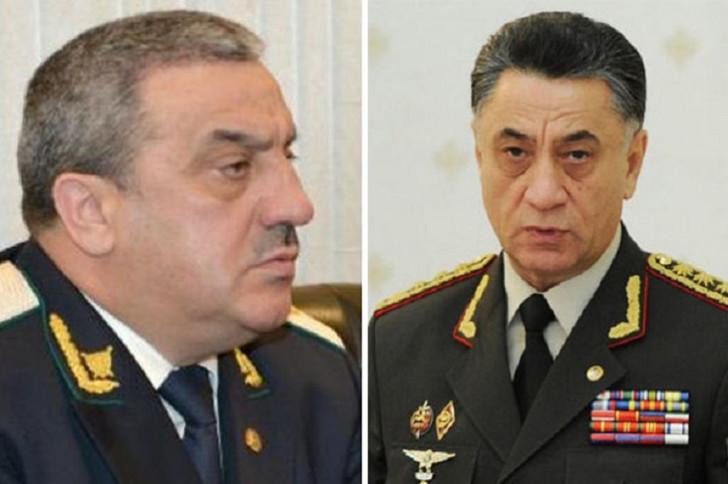 Ramil Usubov Rüstəm Usubovun kürəkəninə yeni vəzifə verdi