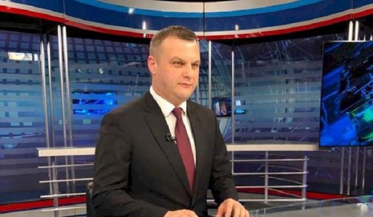 ATV-dən telejurnalist İlkin Xəlilovla bağlı