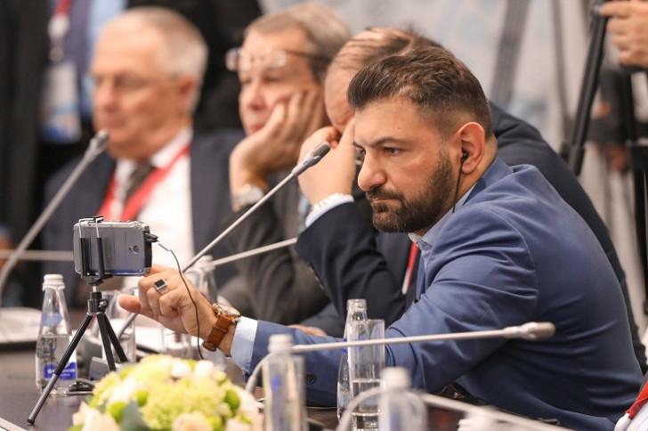 Fuad Abbasov həbsdə olmasının səbəblərini açıqladı -