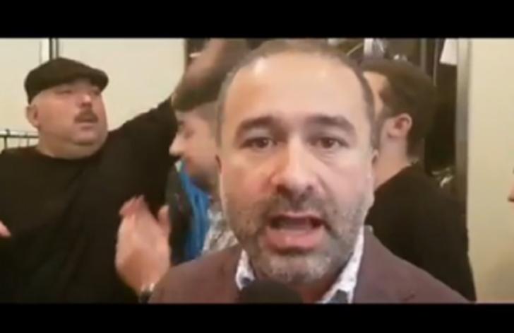 Bəhramla Tahir İmanov milli komandanı belə ələ saldı –