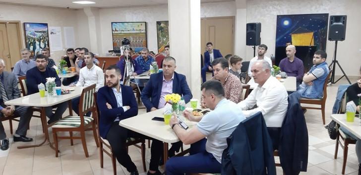 Kazanda Nəsiminin 650 illik yubileyinə həsr olunmuş tədbir keçirilib -
