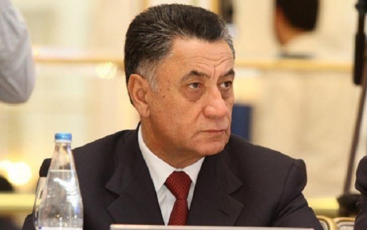 Ramil Usubov Prezident yanında Təhlükəsizlik Şurasının katibi təyin edilib