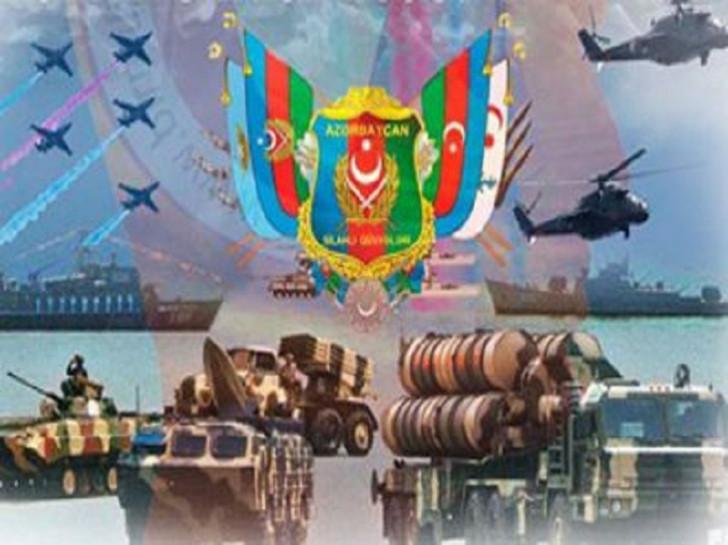 Döyüş meydanında qələbəni Azərbaycan Ordusu mütləq təmin edəcəkdir