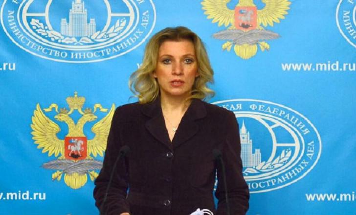 Kremldən Gürcüstan prezidenti barədə aşağılayıcı bəyanat