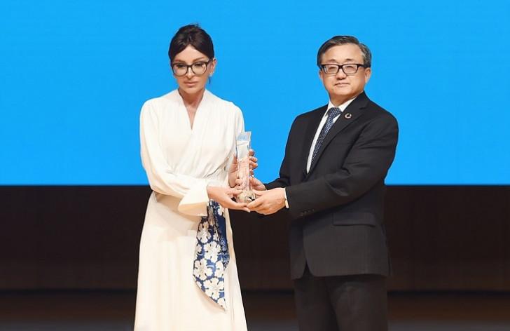Azərbaycan BMT-nin xüsusi mükafatına layiq görülüb