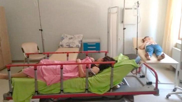 Lənkəran universitetində hava çatışmazlığı: