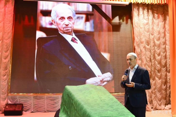 Şirməmməd Hüseynov torpağa tapşırıldı-